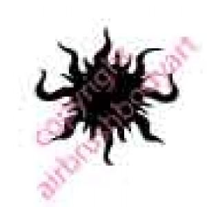 0224 blob re-usable stencil